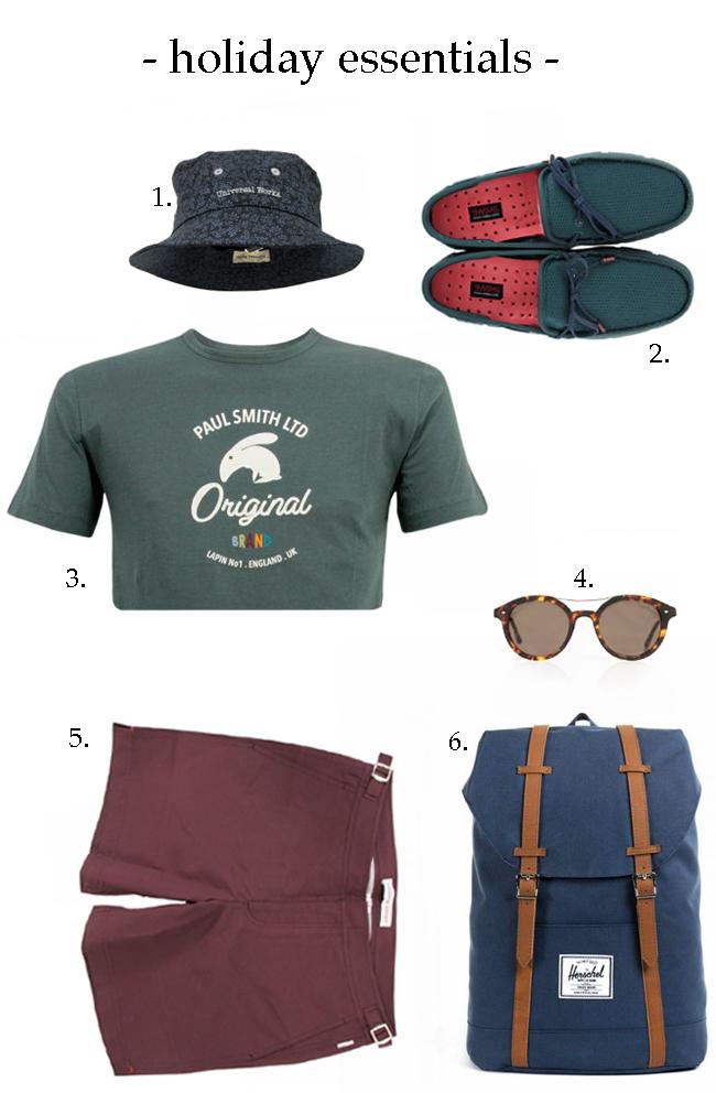 Holiday-Essential-Beachwear