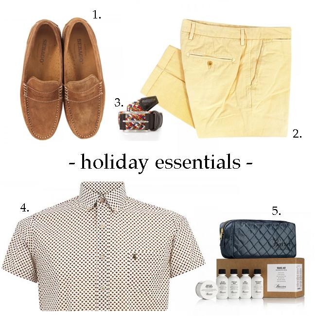 Holiday-Essential-Smartwear