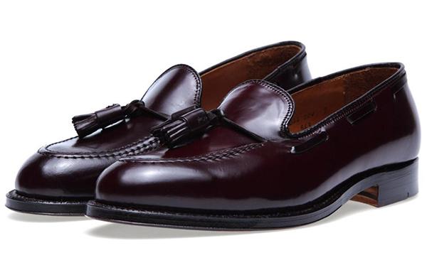 Alden-Tassle-Loafers