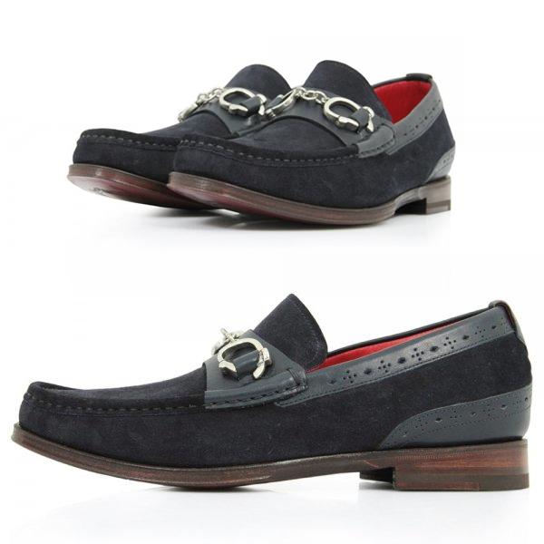 Jeffery-West-Handcuff-loafer