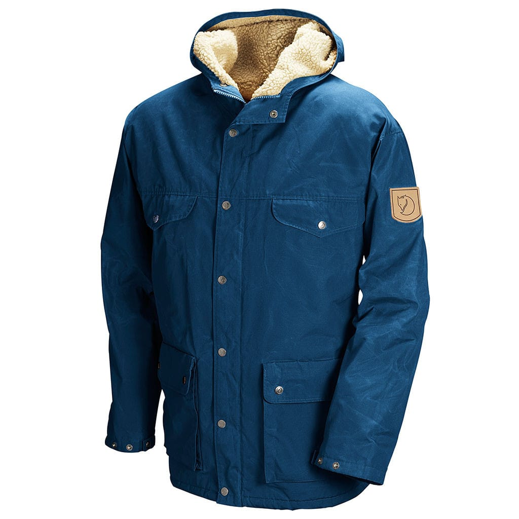 Green Land Jacket Fjall Raven