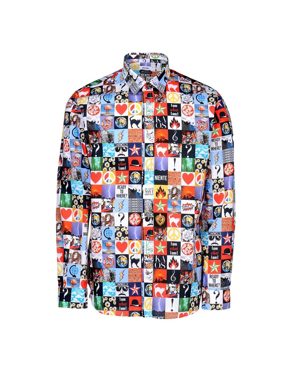 Moschino-50-years-shirt