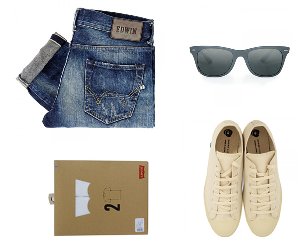 Eels-Outfit