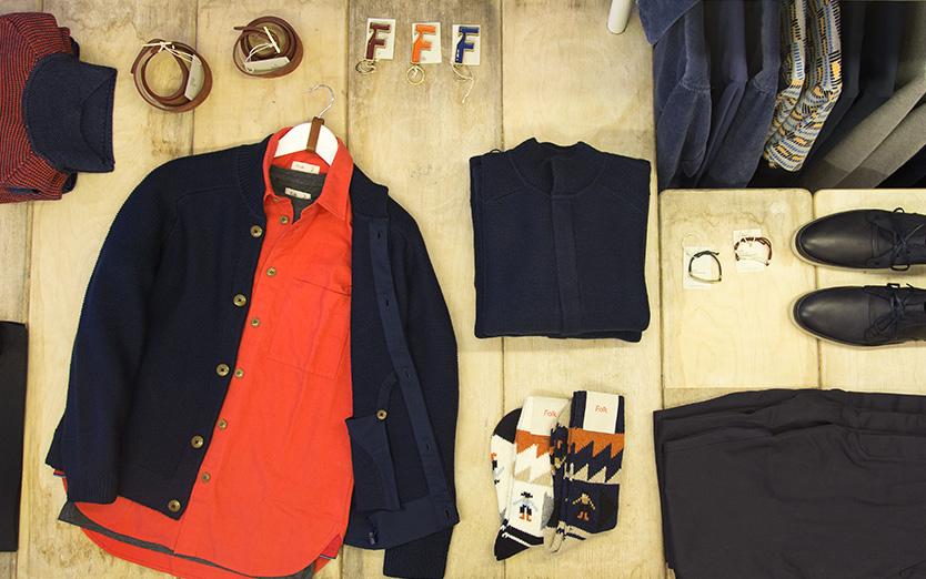 folk-clothing