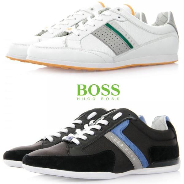 Hugo-Boss-Green-footwear
