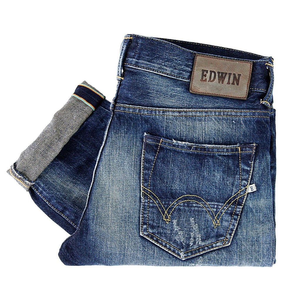 Edwin Ed Jeans