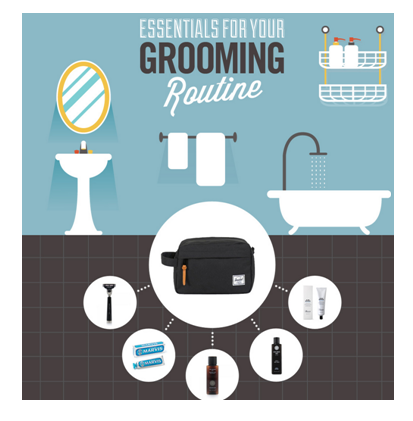 Your Grooming Essentials