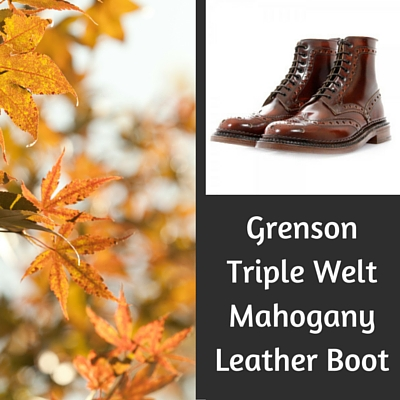 grenson-triple-welt-mahogany-leather-boot