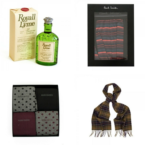 Stuarts - Medium Gifts