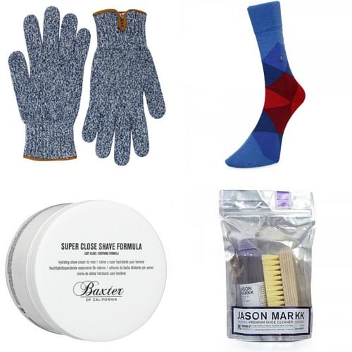 Stuarts- budget Gifts