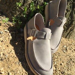 Fracap Footwear Exclusive at Stuarts London