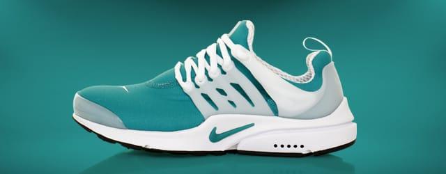 Nike Air Presto Stuarts London