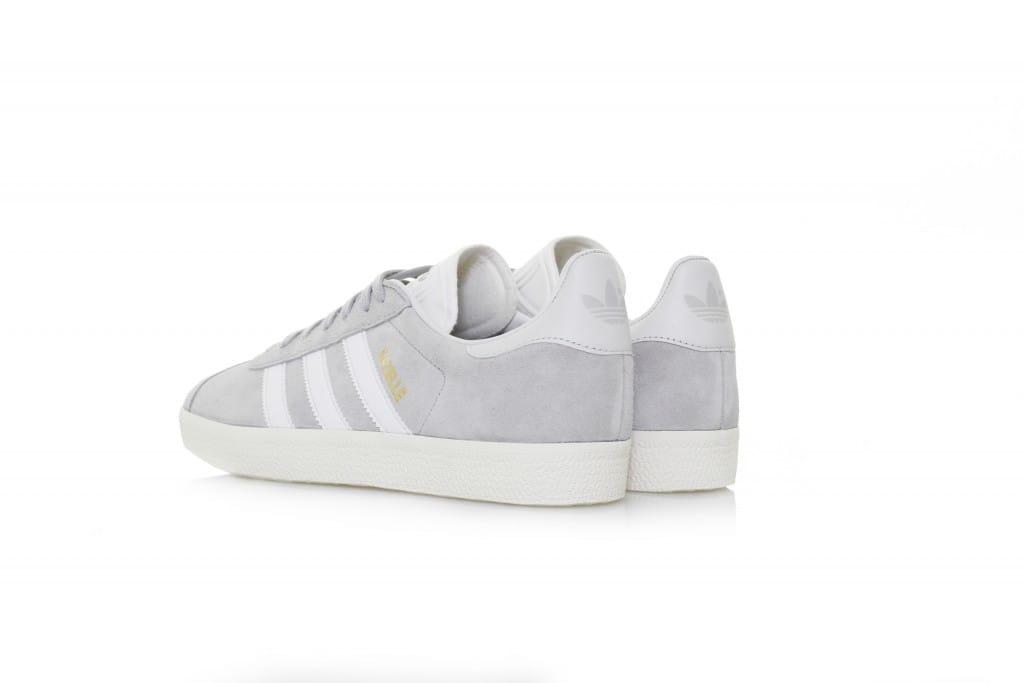 Adidas Gazelle Clonix Suede