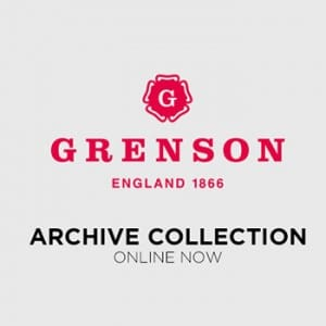 Grenson Archive Collection