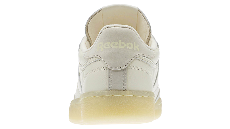 Reebok Heel