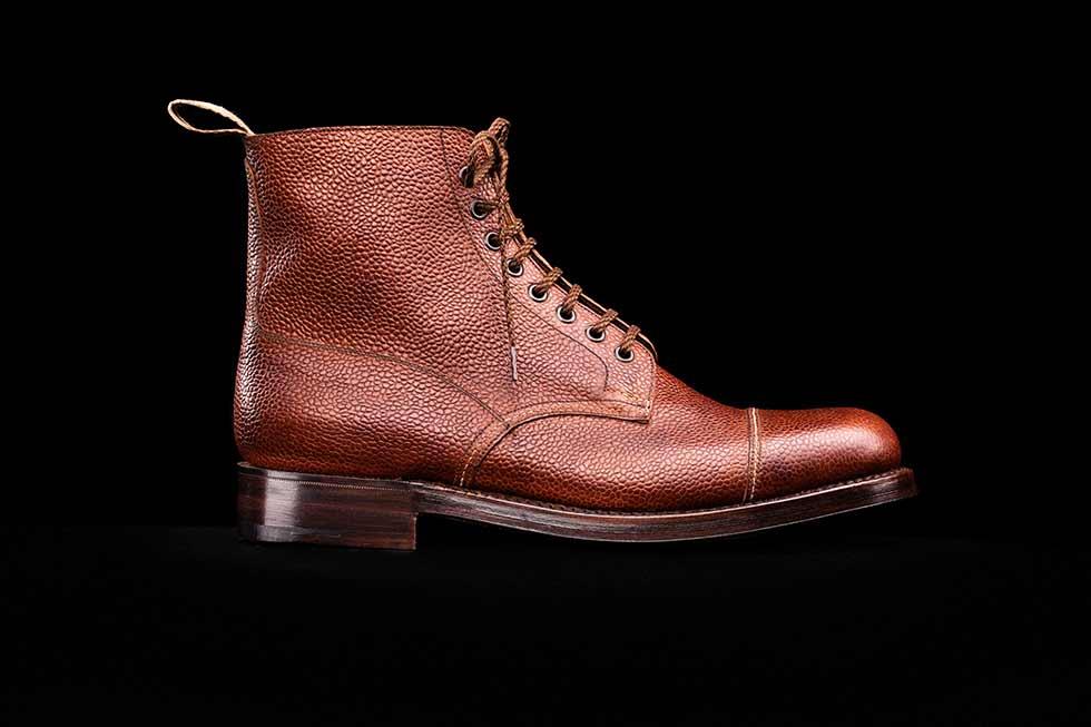 Shoe Number 3