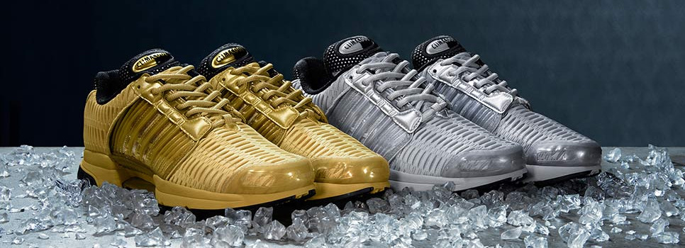 Adidas ClimaCool 1 Metal Pack Banner