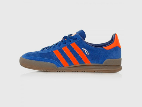Adidas-Jeans-Royal-Blue