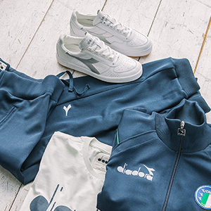 Diadora AW16 New Arrivals