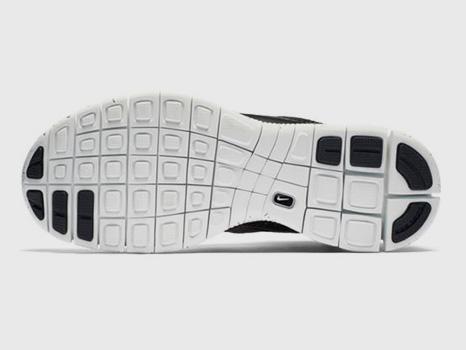 Nike Free Flyknit Mercurial