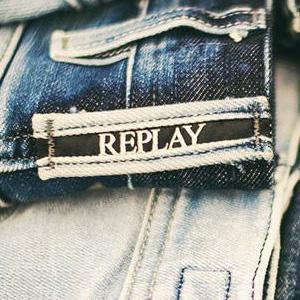 Relay Jeans Waterzero