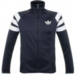 Adidas Originals Trefoil Track Top