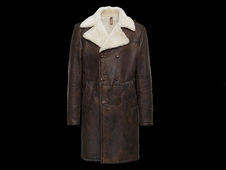 Browse the M47 Tank Coat Now!