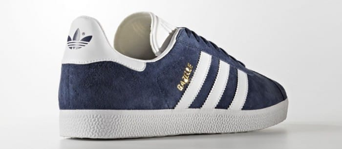 Shop Adidas Originals Gazelle Now