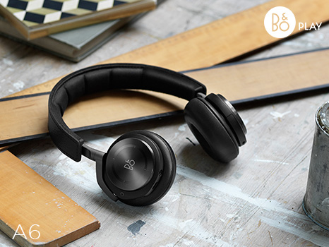 BeoPLAY H8 Heaphones