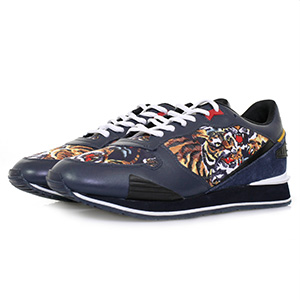 The Kenzo Running Flying Tiger Trainer