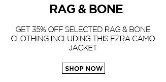 Rag & Bone Sale