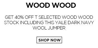 Wood Wood Sale
