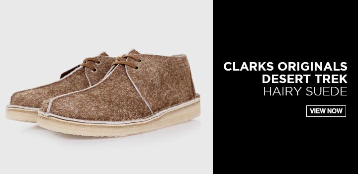 Clarks Originals Desert Trek