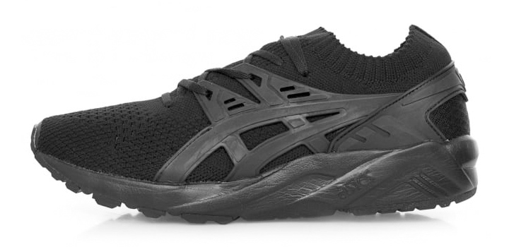 Asics Gel Kayano Kit Launching At Midnight