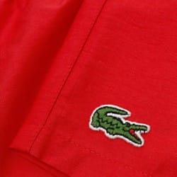 Lacoste Spring Collection: Online Now