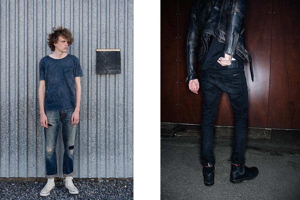 Nudie Jeans SS17