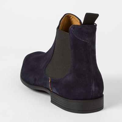 Paul Smith Falconer Boot