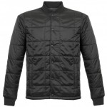 Barbour International Worn Quilt Jacket