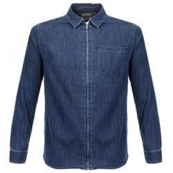 Edwin Jeans Denim Shirt