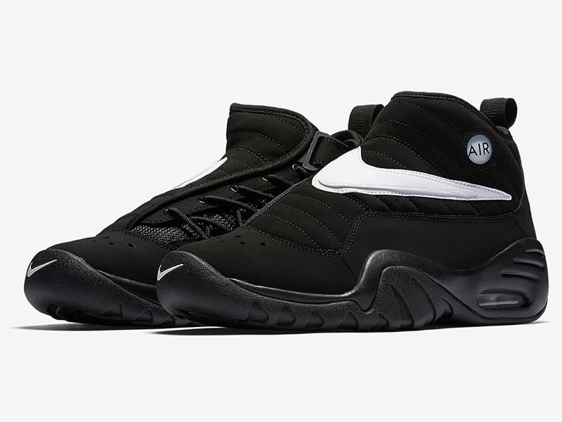 Online Nowe: Nike Air Shake Ndstrukt