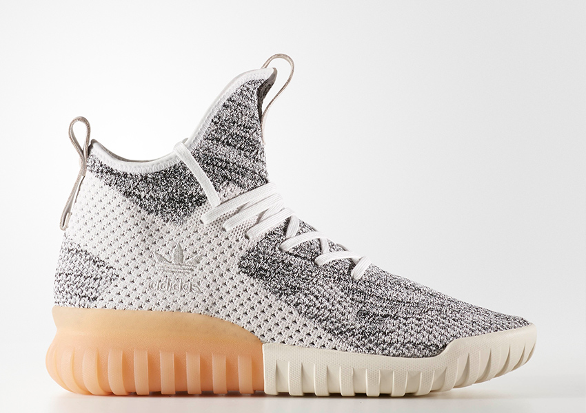 Adidas Originals Tubular x PK Trainers