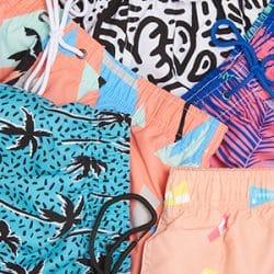 Boardies Swimshorts: Online Now