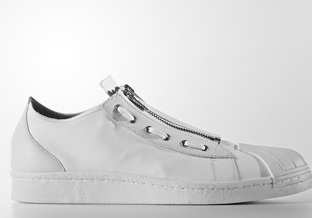 Adidas Y-3 Super Zip