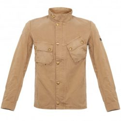 Barbour International Schmoto Jacket