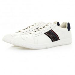 Paul Smith Mono Sneakers