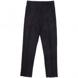 AMI Carrot Fit Trousers