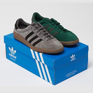 Adidas Originals Bermuda Trainer Releases | Stuarts London