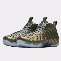 Nike Foamposite Womens