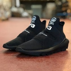 Y-3 Releases