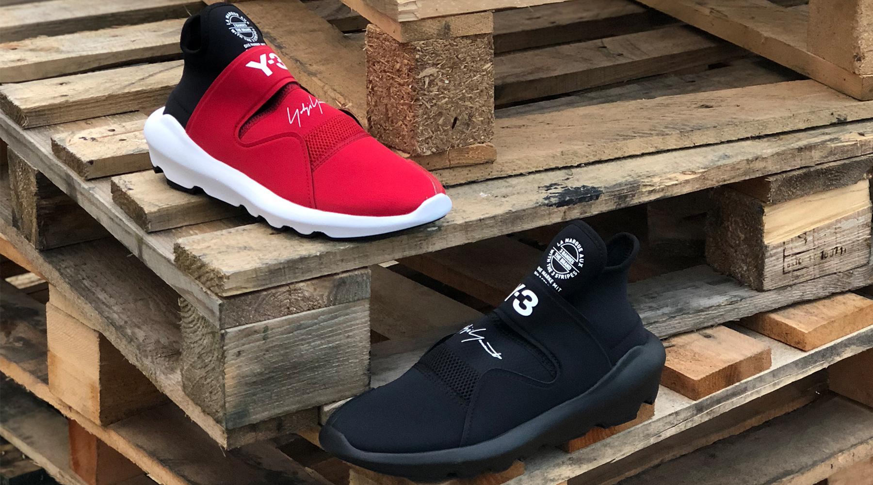 Adidas Y-3 Releases